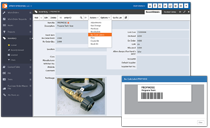 eMaint CMMS Parts Inventory