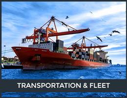 Transportation & Fleet